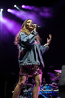 Lauren Faith performing during Craig David's Following My Intuition Tour at O2 London 250317 at the O2, London, England on 25 March 2017. Photo by David Horn.