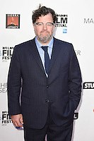 LONDON, UK. October 8, 2016: Director Kenneth Lonergan at the London Film Festival premiere for &quot;Manchester by the Sea&quot; at the Odeon Leicester Square, London.<br /> Picture: Steve Vas/Featureflash/SilverHub 0208 004 5359/ 07711 972644 Editors@silverhubmedia.com