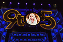 9 to 5 The Musical opens at the Savoy Theatre. Picture shows: Dolly Parton (Video).