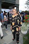 Author and President of the Terrie Williams Agency Terrie Williams Attends The 2nd Annual Compound Foundation Benefit Honoring Academy Award-Winning Actor Louis Gossett, JR, Celebrity Photographer Johnny Nunez, Cartoon Network President & COO Stuart C. Snyder hosted by Ne-Yo and Kevin Hart Held at Private Location in East Hamptons, NY