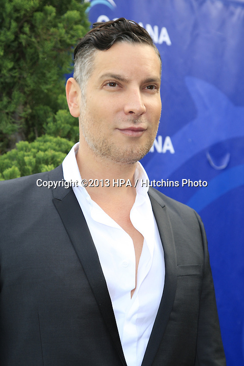 LOS ANGELES - AUG 18:  Cameron Silver at the Oceana's 6th Annual SeaChange Summer Party at the Beverly Hilton Hotel on August 18, 2013 in Beverly Hills, CA