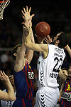 Ante Tomic vs Damir Markota.