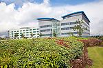 Great Western hospital, Swindon, England