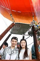 20170325 25 March Hot Air Balloon Cairns