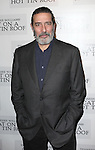 Ciaran Hinds attending the Broadway Opening Night Performance After Party for 'Cat On A Hot Tin Roof' at The Lighthouse at Chelsea Piers in New York City on 1/17/2013
