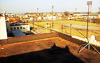 UNDATED..Redevelopment...VIEWS OF NORFOLK STATE AREA...NEG#.NRHA#..