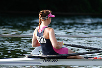 Race: 210 J1x Quarter-Final - Twickenham RC vs Christchurch RC<br /> <br /> Henley Women's Regatta 2017<br /> <br /> To purchase this photo, or to see pricing information for Prints and Downloads, click the blue 'Add to Cart' button at the top-right of the page.