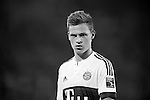 Joshua Kimmich of Bayern Munich looks on during the Bayern Munich vs Guangzhou Evergrande as part of the Bayern Munich Asian Tour 2015  at the Tianhe Sport Centre on 23 July 2015 in Guangzhou, China. Photo by Aitor Alcalde / Power Sport Images