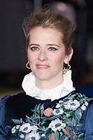 "Edith Bowman<br /> arriving for the ""Mary Poppins Returns"" premiere at the Royal Albert Hall, London<br /> <br /> ©Ash Knotek  D3467  12/12/2018"