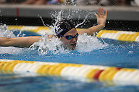 19 February 2009: 2009 Women's Big Ten Swimming & Diving Championships