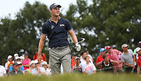 Martin Kaymer (GER) drives his way to another 69  during Round Three of the 2015 Alstom Open de France, played at Le Golf National, Saint-Quentin-En-Yvelines, Paris, France. /04/07/2015/. Picture: Golffile | David Lloyd<br /> <br /> All photos usage must carry mandatory copyright credit (© Golffile | David Lloyd)
