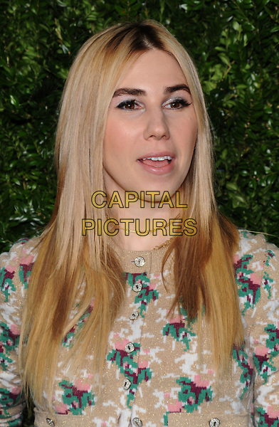 NEW YORK, NY - April 24: Zosia Mamet  attends the 2017 Tribeca Film Festival - Chanel Artists Dinner at Balthazar Restaurant on April 24, 2017 in New York City.<br /> CAP/MPI/JP<br /> &copy;JP/MPI/Capital Pictures