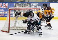 2017 NJSIAA Public A Final - Watchung Hills vs Ridge Ice Hockey - 030517