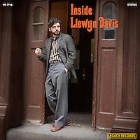 Inside Llewyn Davis: Album Cover | Gregory Hill