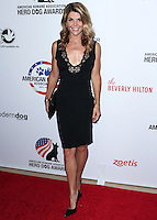 BEVERLY HILLS, CA, USA - SEPTEMBER 27: Lori Loughlin arrives at the 4th Annual American Humane Association Hero Dog Awards held at the Beverly Hilton Hotel on September 27, 2014 in Beverly Hills, California, United States. (Photo by Xavier Collin/Celebrity Monitor)
