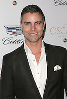 23 February 2017 - West Hollywood, California - Colin Egglesfield. Cadillac Celebrates the 89th Annual Academy Awards at Chateau Marmont. Photo Credit: AdMedia