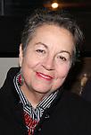 Deborah Brevoort attend the Manhattan Theatre Club's Broadway debut of August Wilson's 'Jitney' at the Samuel J. Friedman Theatre on January 19, 2017 in New York City.