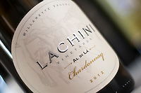 Lachini Vineyards 2014