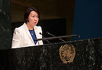 SINGAPORE<br /> <br /> <br /> General Assembly 70th session: 39th plenary meeting<br /> Sport for development and peace: building a peaceful and better world through sport and the Olympic ideal: draft resolution (A/70/L.3) [item 12]