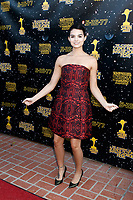 LOS ANGELES - JUN 28:  Brianna Hildebrand at the 43rd Annual Saturn Awards - Arrivals at the The Castawa on June 28, 2017 in Burbank, CA