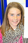 Winners of the Kerry county library writing competition Clodagh Curran, Ballyhearney N.S., Valentia Island