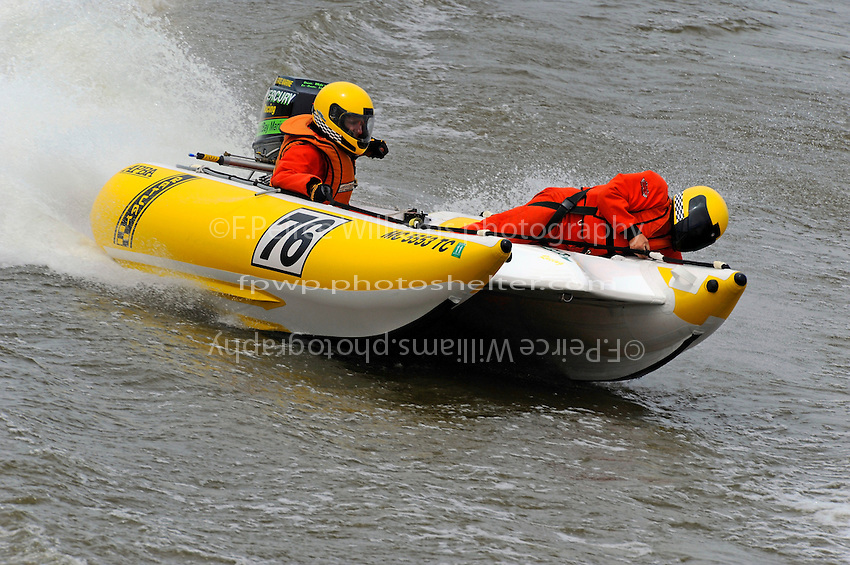 #76 Super Light Tunnels.Bay City River Roar, Bay City,Michigan USA.26-2821 June, 2009..©F. Peirce Williams 2009 USA.F.Peirce Williams.photography.ref: RAW (.NEF) File Available