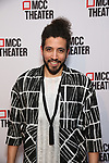 """Heath Saunders attends the opening night performance after party for the MCC Theater's 'Alice By Heart' at Kenneth Cole's """"The Garage"""" on February 26, 2019 in New York City."""