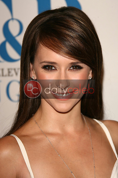 Jennifer Love Hewitt<br />at The Museum of Television & Radio's Annual Los Angeles Gala. Regent Beverly Wilshire Hotel, Beverly Hills, CA. 10-30-06<br />Dave Edwards/DailyCeleb.com 818-249-4998
