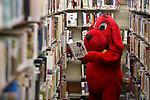 Clifford uses the library