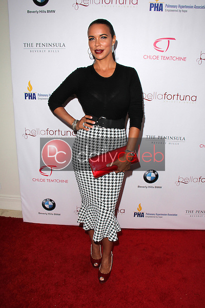 Shamicka Lawrence<br /> at &quot;A Toast To The Emmys Celebrating Diversity,&quot; The Penninsula, Beverly Hills, CA 09-15-15<br /> David Edwards/Dailyceleb.com 818-249-4998