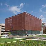 Ohio State University North Campus Chiller