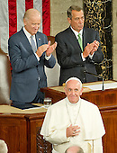 Visit of Pope Francis to US