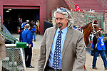 HOT SPRINGS, AR - APRIL 14: Oaklawn Park on April 14, 2018 in Hot Springs,Arkansas. (Photo by Ted McClenning/Eclipse Sportswire/Getty Images)