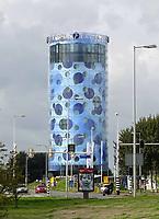 Nederland  Amsterdam -  September 2018. Fletcher Hotels in Zuid-Oost.   foto Berlinda van Dam / Hollandse Hoogte