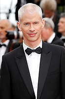 Franck Riester attending the opening ceremony and screening of 'The Dead Don't Die' during the 72nd Cannes Film Festival at the Palais des Festivals on May 14, 2019 in Cannes, France