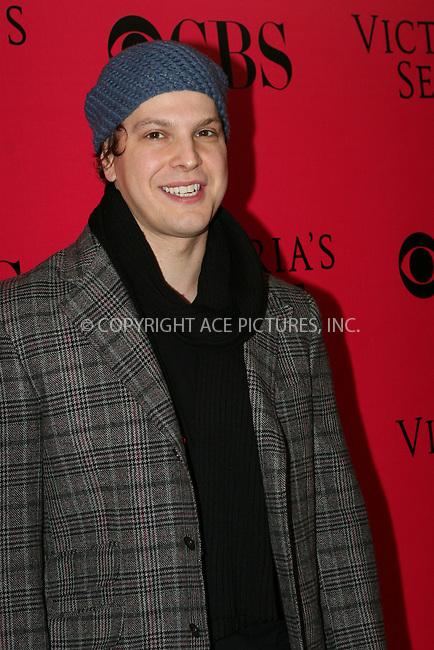 WWW.ACEPIXS.COM . . . . .  ....November 19 2009, New York City....Gavin DeGraw arriving at the Victoria's Secret 2009 fashion show at the Armoury on November 19 2009 in New York City....Please byline: NANCY RIVERA- ACEPIXS.COM.... *** ***..Ace Pictures, Inc:  ..Tel: 646 769 0430..e-mail: info@acepixs.com..web: http://www.acepixs.com