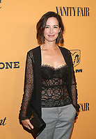 LOS ANGELES, CA - JUNE 11: Wendy Moniz, at the premiere of Yellowstone at Paramount Studios in Los Angeles, California on June 11, 2018. <br /> CAP/MPI/FS<br /> &copy;FS/MPI/Capital Pictures