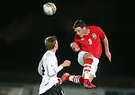 Wales U21 v Austria U21