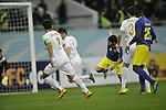 BUNYODKOR (UZB) vs AL-NASSAR (KSA) during their AFC Champions League Group B match on 01 March 2016 held at the Bunyodkor Stadium in Tashkent, Uzbekistan. Photo by Stringer / Lagardere Sports