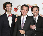 'Something Rotten' - After Party