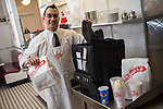Johnny Rockets Delivery