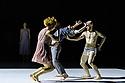 Emanuel Gat Dance, WORKS, Sadler's Wells, 2019