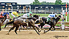 Rick the Bartender winning at Delaware Park racetrack on 7/3/14