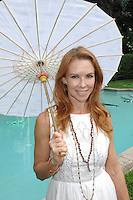 Challen Cates==<br /> LAXART 5th Annual Garden Party Presented by Tory Burch==<br /> Private Residence, Beverly Hills, CA==<br /> August 3, 2014==<br /> ©LAXART==<br /> Photo: DAVID CROTTY/Laxart.com==
