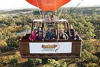 20120612 June 12 Hot Air Balloon Cairns