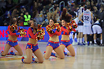 League ACB-ENDESA 2016/2017 - Game: 16.<br /> FC Barcelona Lassa vs Rio Natura Monbus Obradoiro: 100-76.<br /> Dream Cheers.
