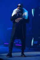 NOV 22Tank performs at Hard Rock Live