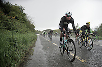 at 40 years old Allesandro Petacchi (ITA/OPQS) is the oldest rider competing in the 2014 Giro<br /> <br /> Giro d'Italia 2014<br /> stage 3: Armagh - Dublin 187km