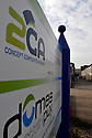 22/02/12 - ARLANC - PUY DE DOME - FRANCE - Entreprise 2CA, fabricant de materiaux composites pour l aeronautique et le BTP - Photo Jerome CHABANNE
