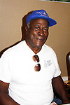 John Amos (OLTL) appears at 25th Anniversary of Chiller Theatre on October 25, 2015 at Sheraton Hotel, Parsippany, NJ. (Photo by Sue Coflin/Max Photos)